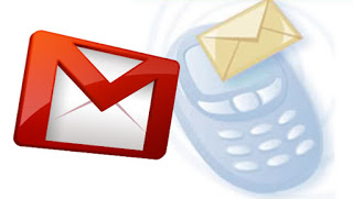 Free SMS by GMail