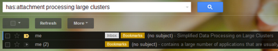 Gmail Now Searches Inside Attachment Documets