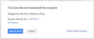 How to send Files Up to 10 GB in Gmail with Google Drive