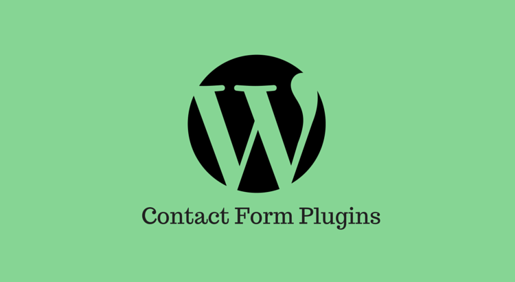 Contact form Wordpress Plugins