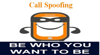 make Fake Calls - Caller ID Spoofing