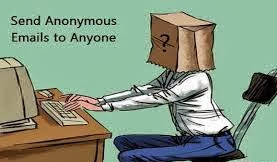 11 Websites for Sending Anonymous Emails