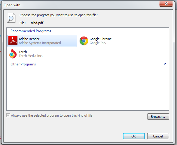 pdf download for chrome