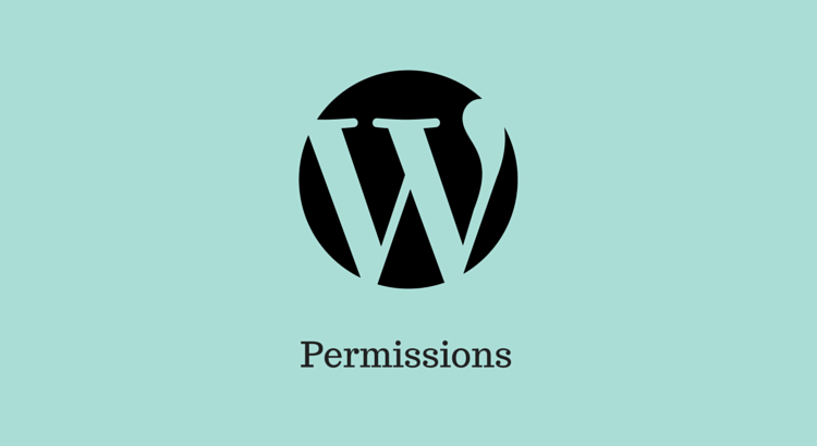 give contributors the permission to upload media in WordPress
