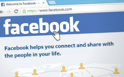 How to merge Facebook pages