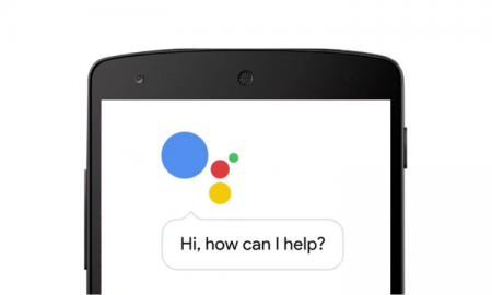 Google Assistant for Mac