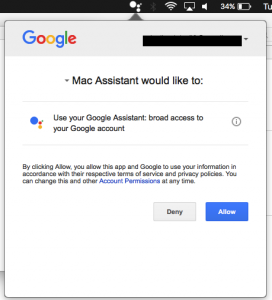 how to add a personalized command to google assistant