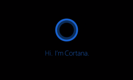 Set Cortana As Default Assistant On Android