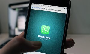 Check if someone has blocked you on WhatsApp