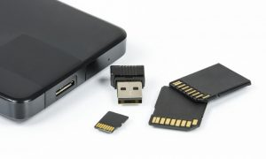 Recover Deleted Images from an SD Card