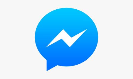 log out of Facebook Messenger app