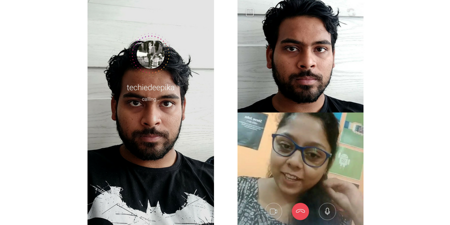 How to Make Video Calls on Instagram